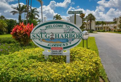 624 Snug Harbor Drive Boynton Beach FL 33435