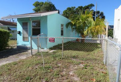 511 N D Street Lake Worth FL 33460