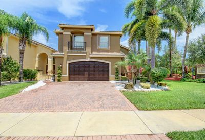 11636 Ponywalk Trail Boynton Beach FL 33473