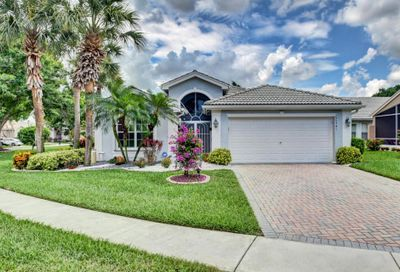 11741 Castellon Court Boynton Beach FL 33437