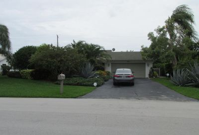 530 Linnet Circle Delray Beach FL 33444