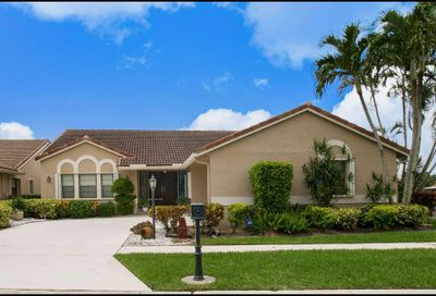 8585 Eagle Run Drive Boca Raton FL 33434