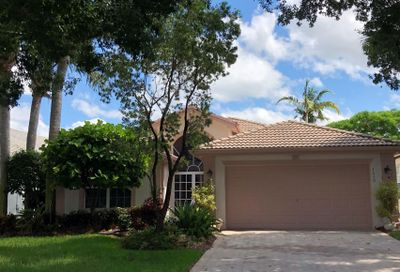7650 Las Cruces Court Boynton Beach FL 33437