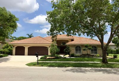 7164 NW 68th Drive Parkland FL 33067