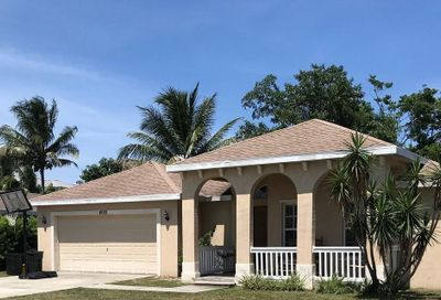 4503 SE Murray Cove Circle Stuart FL 34997
