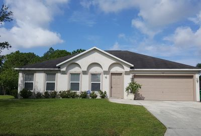 1814 SW Norman Lane Port Saint Lucie FL 34984