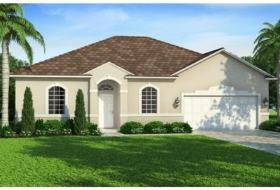 5931 NW Dowell Court Port Saint Lucie FL 34986