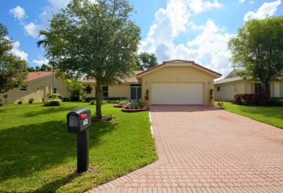 7897 Cloverfield Circle Boca Raton FL 33433