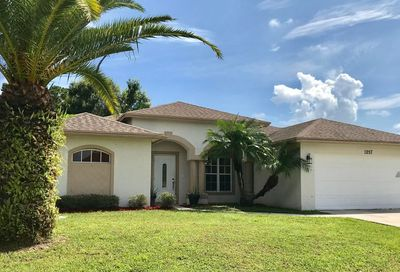 1257 SW Fletcher Lane Port Saint Lucie FL 34953