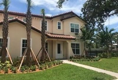 4602 Saxon Road Coconut Creek FL 33073