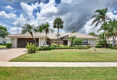 4657 Tree Fern Drive Delray Beach FL 33445
