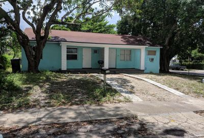 742 53rd Street West Palm Beach FL 33407