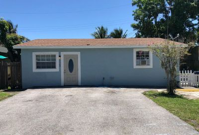 5604 Garden Avenue West Palm Beach FL 33405
