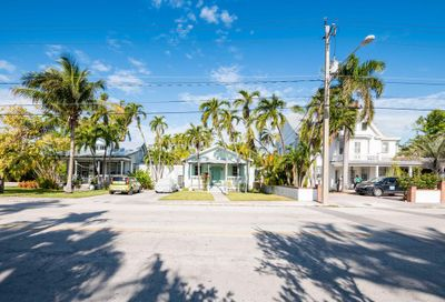 1101-1117 Flagler Avenue Key West FL 33040