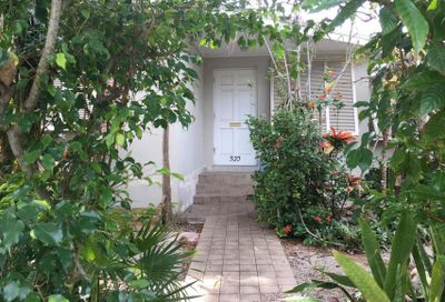 520 Grinnell Street Key West FL 33040