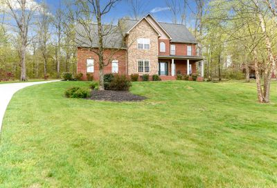524 Cypress Drive Maryville TN 37803
