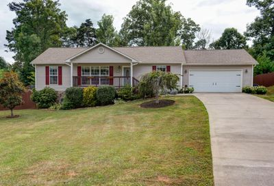 1405 Chessingham Drive Maryville TN 37801