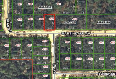 420 Martindale Ave Interlachen FL 32148