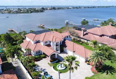 125 Lansing Island Drive Indian Harbour Beach FL 32937