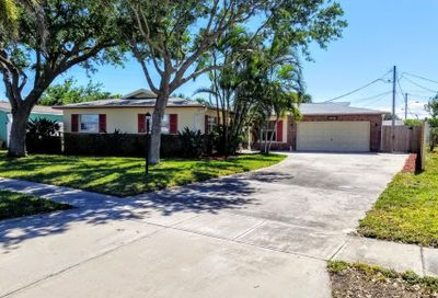 945 Bluewater Drive Indian Harbour Beach FL 32937