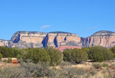 13.077 Ac Big Dog Trail Sedona AZ 86336