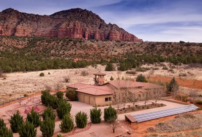 55 Sanctuary Way Sedona AZ 86351
