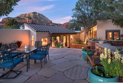 165 Color Cove Rd Sedona AZ 86336