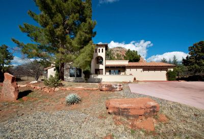 3390 Chimney Rock Lane Sedona AZ 86336