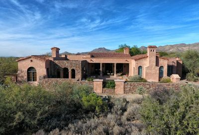 1272 W Twisted Mesquite Place Oro Valley AZ 85755