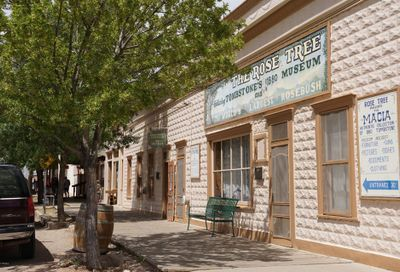 114 S 4th Street Tombstone AZ 85638