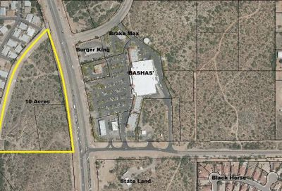 15201 N Oracle Road Catalina AZ 85739
