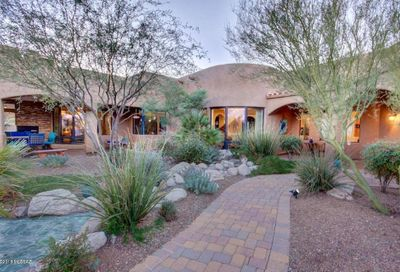 Address Withheld Tubac AZ 85646