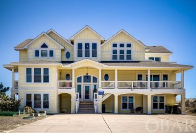 853 Lighthouse Drive Corolla NC 27927