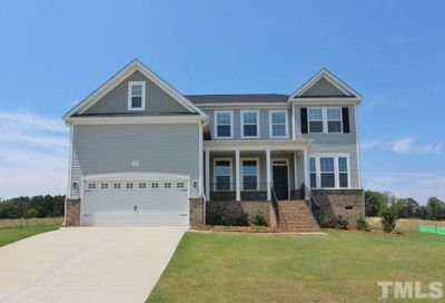 35 Falls Creek Drive Youngsville NC 27596