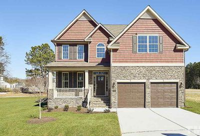 2005 Water Front Drive Willow Spring(S) NC 27592
