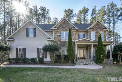 99 Grove Park Circle Pittsboro NC 27312
