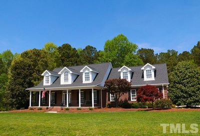4945 Trotter Drive Raleigh NC 27603