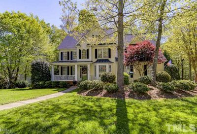 301 SUNSET GROVE Drive Holly Springs NC 27540