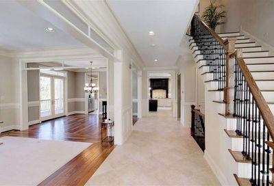 1001 Broyhill Hall Court Wake Forest NC 27587