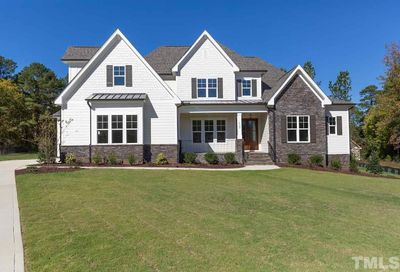 6109 Norwood Place Court Raleigh NC 27613