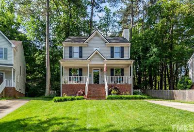 4728 Worchester Place Raleigh NC 27604