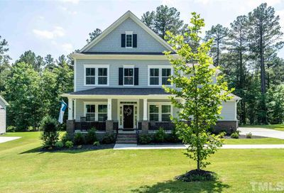 477 The Parks Drive Pittsboro NC 27312