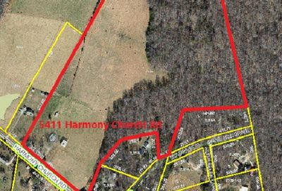 5411 Harmony Church Road Efland NC 27243