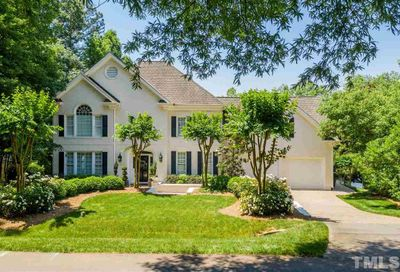 222 Lochwood West Drive Cary NC 27518