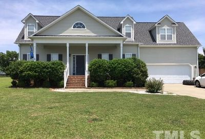 16 Atkins Place Circle Fuquay Varina NC 27526