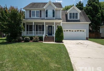 1213 Miracle Drive Wake Forest NC 27587