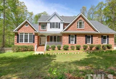 6818 Wood Forest Drive Cary NC 27519