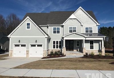 1525 Sweetclover Drive Wake Forest NC 27587
