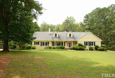 321 Graham Street Warrenton NC 27589