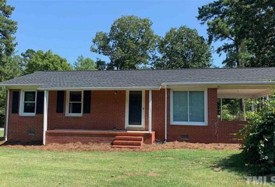 4874 Old US 1 Road New Hill NC 27562